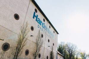 Hardenberg Distillery