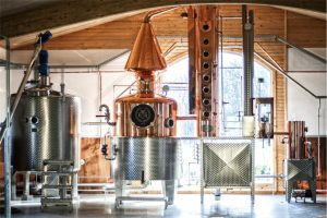 Destillerie & Brennerei Heinrich Habbel