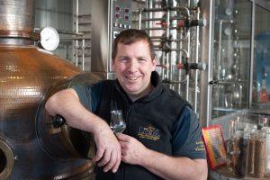 Liebl GmbH Whisky Destillerie