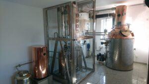 HeiligenBergFeld Distillery