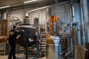 Zeitzer Whisky Manufaktur
