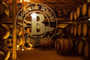 Brigantia 1. Bodensee Whisky Destillerie
